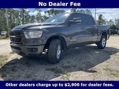 New 2019 Ram 1500 BIG HORN / LONE STAR CREW CAB 4X2 5'7 BOX Crew Cab for Sale in LaBelle, Florida