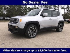 New 2018 Jeep Renegade LATITUDE FWD Sport Utility for Sale in LaBelle, Florida