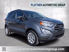 Buy a 2021 Ford EcoSport SE SE FWD in LaBelle, FL