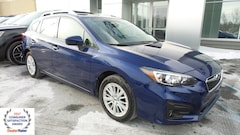 2018 Subaru Impreza Premium 5-door 4S3GTAB64J3702237