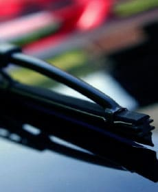 FREE Wiper Blade Inspection