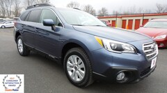 Certified Pre-Owned 2017 Subaru Outback Premium SUV 4S4BSACC3H3323561 for Sale in Catskill