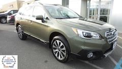 Certified Pre-Owned 2017 Subaru Outback Limited SUV 4S4BSANC3H3326487 for Sale in Catskill