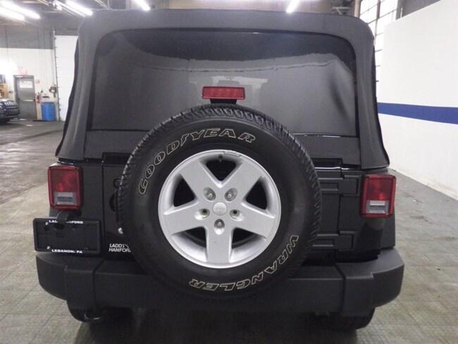 Used Cars Lebanon | Used Jeep Harrisburg | Certified Dodge ...