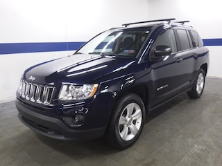 2012 Jeep Compass Latitude SUV