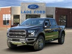 2018 Ford F-150 Raptor Truck