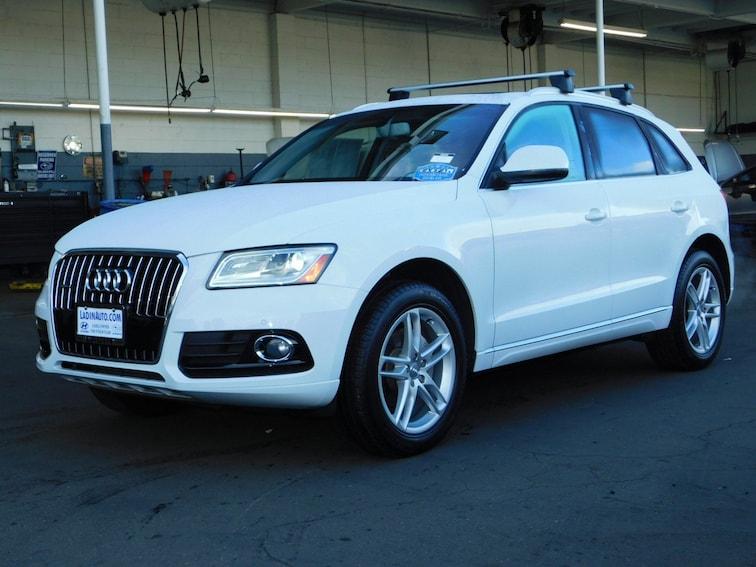 Used 2013 Audi Q5 2.0T Premium SUV Thousand Oaks