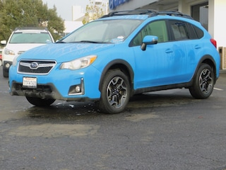 Used 2016 Subaru Crosstrek 2.0i Limited SUV in Thousand Oaks