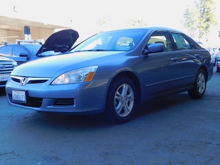 2007 Honda Accord 2.4 SE Sedan in Thousand Oaks, CA
