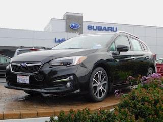 Certified Pre-Owned 2017 Subaru Impreza 2.0i Limited 5-door in Thousand Oaks