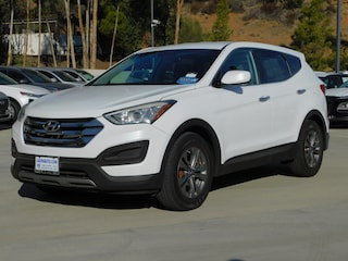 Used 2013 Hyundai Santa Fe Sport SUV in Thousand Oaks