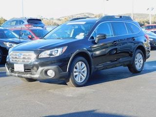 Certified Pre-Owned 2016 Subaru Outback 2.5i Premium SUV in Thousand Oaks