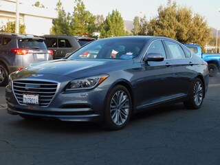 Used 2015 Hyundai Genesis 3.8 Sedan in Thousand Oaks
