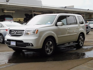 Used 2013 Honda Pilot EX-L w/RES FWD SUV in Thousand Oaks