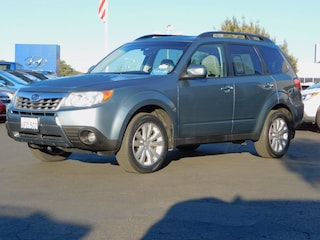 Used 2011 Subaru Forester 2.5X Limited SUV in Thousand Oaks