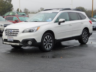 Certified Pre-Owned 2016 Subaru Outback 2.5i Limited SUV in Thousand Oaks