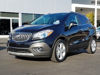 Used 2016 Buick Encore Convenience SUV in Thousand Oaks