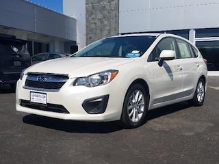 2013 Subaru Impreza 2.0i Premium w/All-Weather Pkg Hatchback in Thousand Oaks, CA