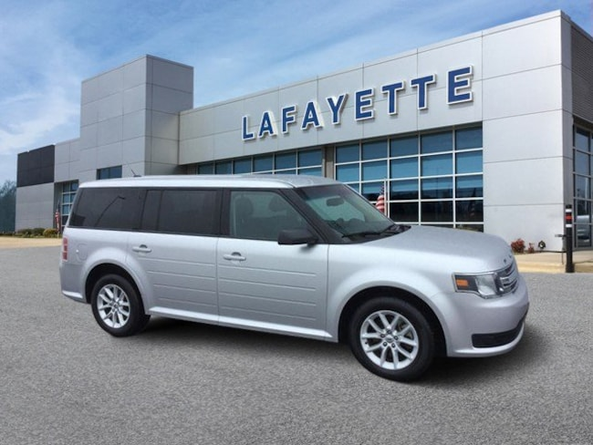 2015 Ford Flex SE SE FWD