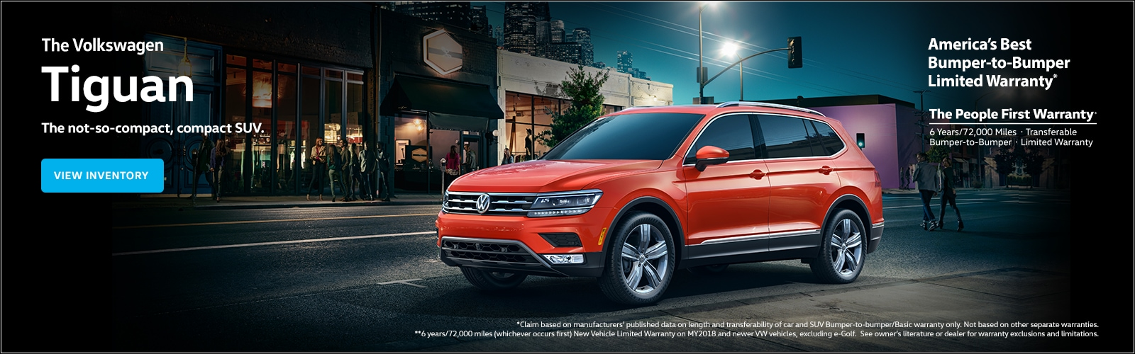 LaFontaine Volkswagen of Dearborn | Volkswagen Dealership in Dearborn