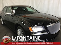 2014 Chrysler 300C John Varvatos Luxury Sedan