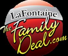 Lafontaine Ford Lansing >> Lafontaine Ford Of Lansing Ford Dealership In Lansing Mi
