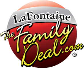 LaFontaine Ford of Lansing