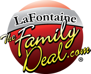 LaFontaine Ford of Birch Run