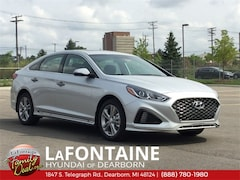 New 2018 Hyundai Sonata Sport+ Sedan for sale in Dearborn, MI