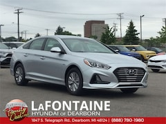 New 2019 Hyundai Sonata Hybrid SE Sedan for sale in Dearborn, MI