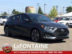 New 2019 Hyundai Veloster 2.0 Premium Hatchback for sale in Dearborn, MI