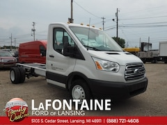 2017 Ford Transit-350 Base Cab/Chassis