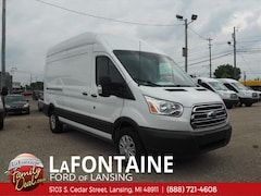 2017 Ford Transit-350 Base Wagon