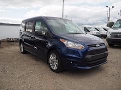 2017 Ford Transit Connect XLT Minivan/Van