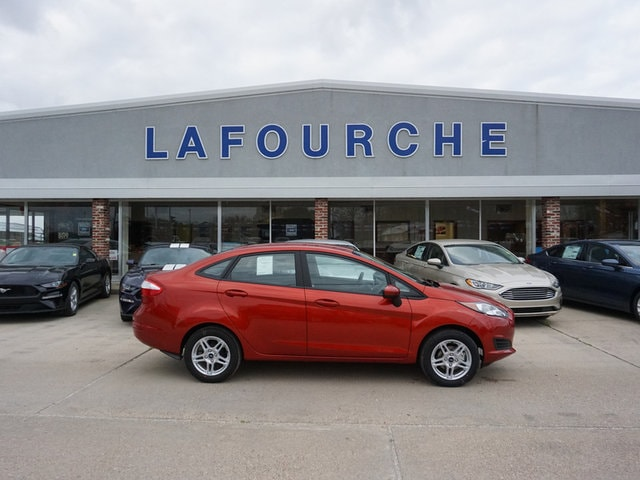 New Ford Inventory | Lafourche Ford Lincoln in Lockport