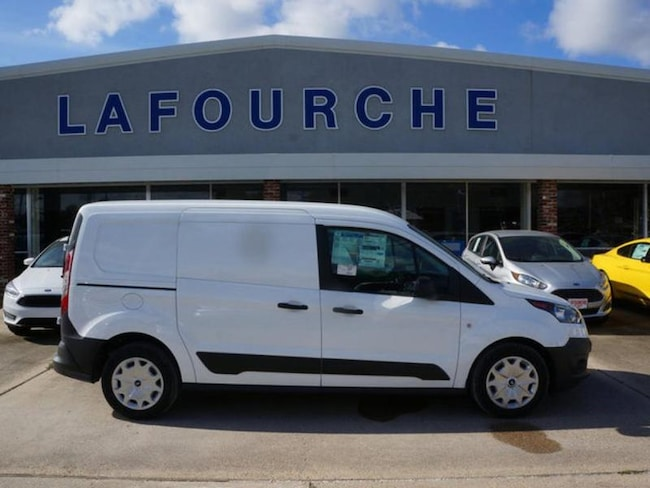 2016 Ford Transit Connect XL Cargo Van