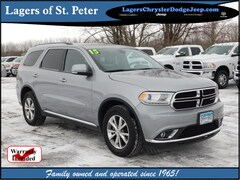 2015 Dodge Durango Limited AWD Limited  SUV