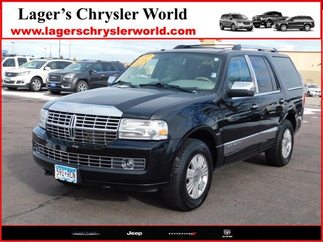 2014 Lincoln Navigator Base 4x4  SUV