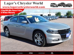 2015 Dodge Charger SXT AWD SXT  Sedan