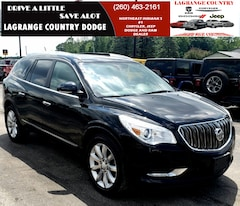2016 Buick Enclave Premium Group SUV F11225