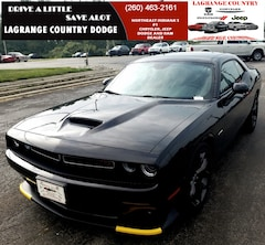 Used Dodge Challenger La Grange In