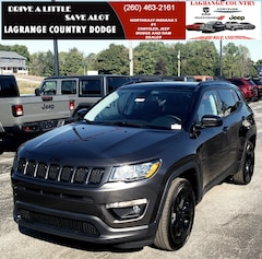 2020 Jeep Compass ALTITUDE 4X4 Sport Utility 7176