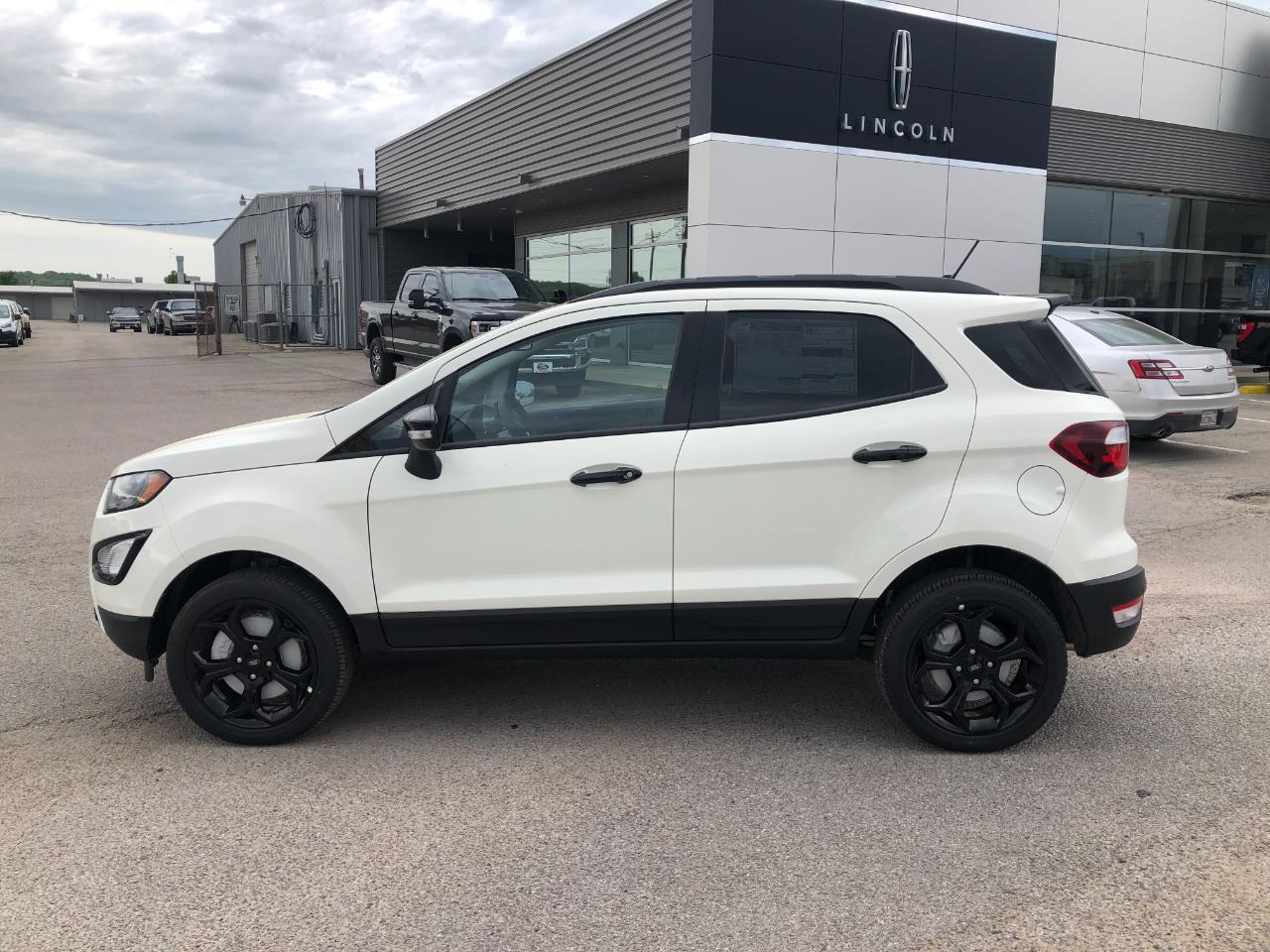 2021 Ford EcoSport SES Sport Utility