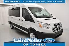 2019 Ford Transit-350 XLT Passenger Van