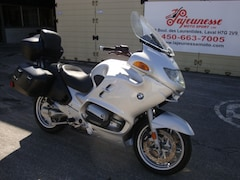 2001 BMW R1150RT Touring 1150 RT ABS