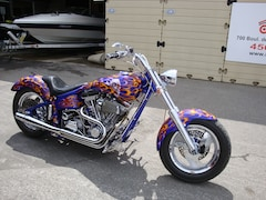 2001 HARLEY-DAVIDSON Autre RTB CHOPPER PRO STEET LOW BOY