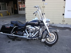 2009 HARLEY-DAVIDSON FLHR Road King ROADKING