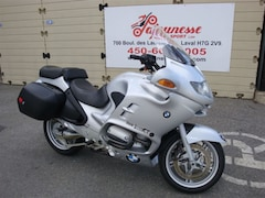 2002 BMW R1150RT Touring R1150  R1200 RT
