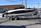 2013 BAYLINER 210 Deck Boat ponté ponton