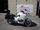 2002 BMW R1150RT Touring  R 1150 RT ABS